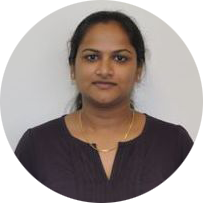 Geetha Bhatraj